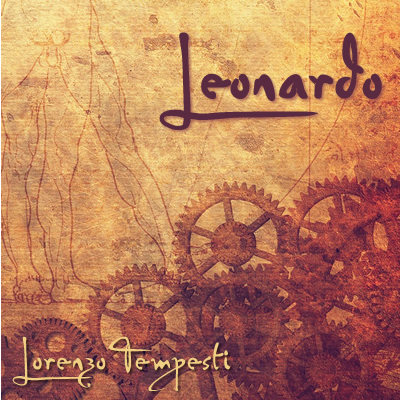 Cover art of Leonardo