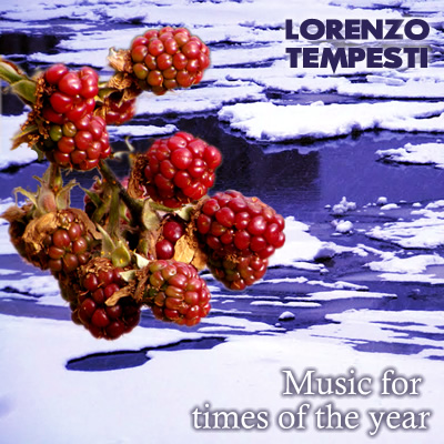 CD Music for times of the year