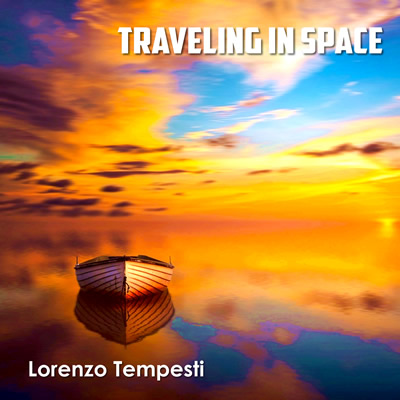 Go to album Traveling in space