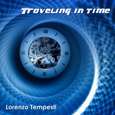 Cover art of Traveling in time